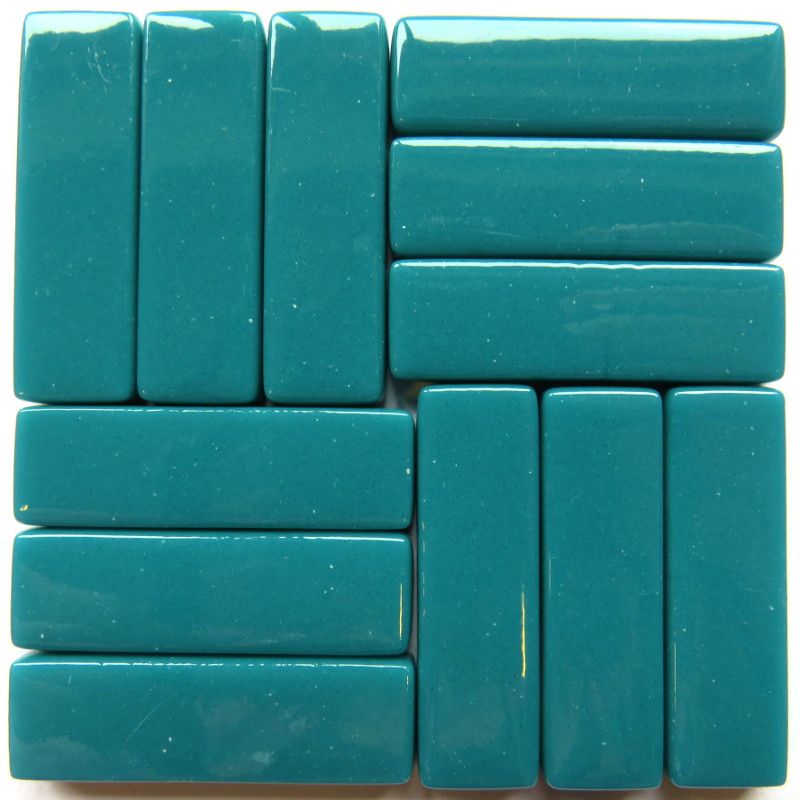 Teal By Colour The Craft Kit