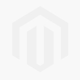 15cm Rectangle: Streaky Blue