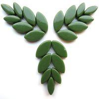 037 Pine Green Petals: 50g