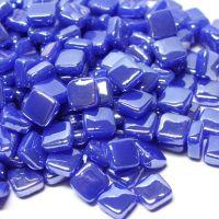 069p Pearlised Brilliant Blue