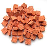 10mm Soft Stone: Pastel Orange 027