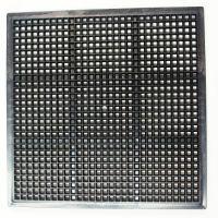 Tile Grid 1x1cm