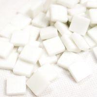 040 Matte Opal White: 100g