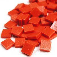 107 Matte Bright Red