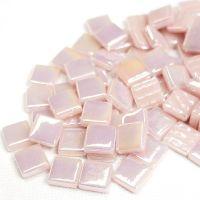 009p Iridised Pale Pink