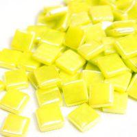 029p Iridised Yellow Green