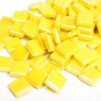 030p Iridised Opal Yellow: 100g