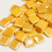 033p Iridised Amber Opal