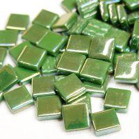 037p Iridised Pine Green