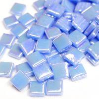 062p Iridised Pale Blue