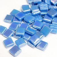065p Iridised Lake Blue
