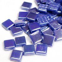 067p Iridised Warm Blue: 100g