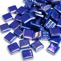 070p Iridised Dark Turquoise