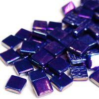 071p Iridised Royal Blue