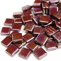 098p Iridised Bordeaux