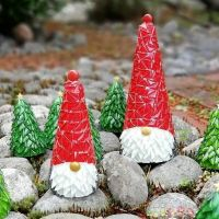 Christmas Gnome: 28cm*