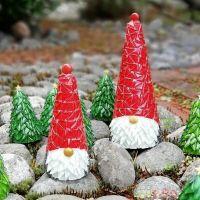 Christmas Gnome: 23cm*