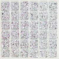 Sheet of 0.20M2 25x25x2.5mm