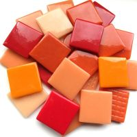 Fiesta Mini Tile Mix 500g
