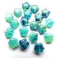 Star: Sea Greens