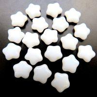 Star: White