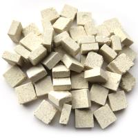 10mm Soft Stone: White 001