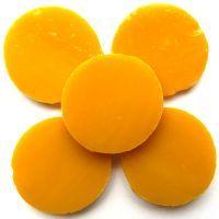 25mm MG41 Mango Nectar: set of 5