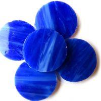 25mm MG31 Lapis Lazuli: set of 5