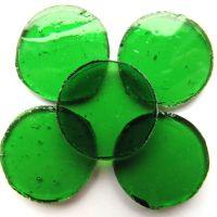 25mm MT03 Acid Green: set of 5