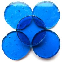25mm MT05 Turquoise: set of 5