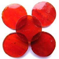 25mm MT06 Orange: set of 5