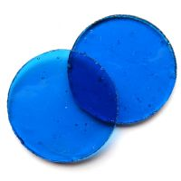 40mm MT05 Turquoise: set of 2