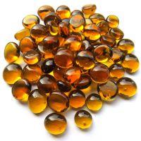 Mini Yellow Crystal 50g
