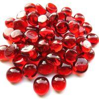 Mini Red Crystal