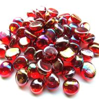 Mini Red Crystal 50g