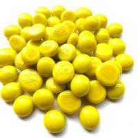 Mini Yellow Crystal