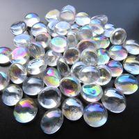 Mini Clear Diamond