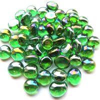 Mini Green Diamond