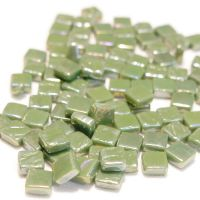 044p Pearlised Light Olive