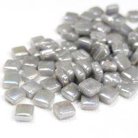 045p Pearlised Mid Grey