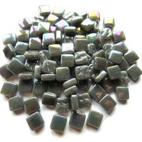 048p Pearlised Charcoal: 50g