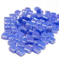 066p Pearlised True Blue