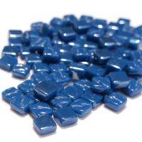 068p Pearlised Deep Lake Blue