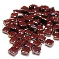 098p Pearlised Bordeaux: 50g