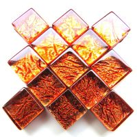 RBJB1027 Mini Amber Foil: 50g