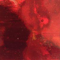 AR01 Red Wavy: 5x15cm