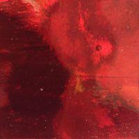 AR01 Red Wavy: 19x29cm