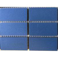 Bleu Fonce: 18 tiles