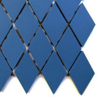 Winckelmans Diamonds: Bleu Nuit 15 tiles