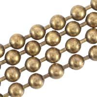 3.2mm Brass Ball Chain